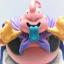 Majin Boo ของแท้ JP แมวทอง - Fighting Combination Banpresto [โมเดลดราก้อนบอล] (Rare) thumbnail 4
