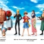 Sanji ของแท้ JP แมวทอง - Super Styling Bandai [โมเดลวันพีช] thumbnail 14