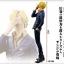 Sanji ของแท้ JP แมวทอง - King of Artist Banpresto [โมเดลวันพีช] (Rare) thumbnail 3