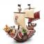 Thousand Sunny ของแท้ JP แมวทอง - Banpresto Grandline Ships [โมเดลเรือวันพีช] thumbnail 10