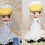 Cinderella Dreamy ของแท้ JP - Q Posket Disney - Normal Color [โมเดล Disney] thumbnail 16