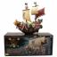 Thousand Sunny ของแท้ JP แมวทอง - Banpresto Grandline Ships [โมเดลเรือวันพีช] thumbnail 4