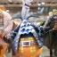 Moria ของแท้ JP แมวทอง - DX Banpresto [โมเดลวันพีช] (Rare) thumbnail 12