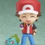 Red Trainer ของแท้ JP - Nendoroid [โมเดลโปเกมอน] (เรด) thumbnail 5