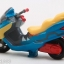 Mega Lucario Blue Dash ของแท้ JP - Takara Tomy [ของเล่นโปเกมอน] thumbnail 6