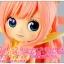 Shirahoshi ของแท้ JP แมวทอง - Banpresto Q Posket [โมเดลวันพีช] thumbnail 6