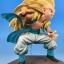 Gotenks Super Saiyan 3 ของแท้ JP แมวทอง - Fighting Combination Banpresto [โมเดลดราก้อนบอล] thumbnail 6