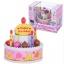 มิวสิคเค้ก เค้กดนตรี Happy Birthday มีเสียงมีไฟ ส่งฟรี thumbnail 1