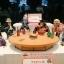 7 Warloards of the Sea & Marry Joie Table Party Set ของแท้ JP แมวทอง - WCF Banpresto Ichiban Kuji [โมเดลวันพีช] (Rare) 6 ตัว + โต๊ะ thumbnail 1