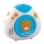 ดรีมไลท์ vtech lullaby bear crib projector white ส่งฟรี thumbnail 1