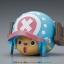 Chopper Robo Super Set ของแท้ JP แมวทอง - Robo Bandai [โมเดลเรือวันพีช] (5 ตัว) thumbnail 11