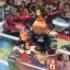 Luffy Gear 4 Ver. Special Color ของแท้ JP แมวทอง - Scultures Banpresto [โมเดลวันพีช] thumbnail 5