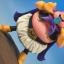 Majin Boo ของแท้ JP แมวทอง - Fighting Combination Banpresto [โมเดลดราก้อนบอล] (Rare) thumbnail 10