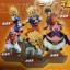 Gohan ของแท้ JP แมวทอง - Fighting Combination Banpresto [โมเดลดราก้อนบอล] thumbnail 11