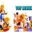 Gogeta Fusion Set ของแท้ JP แมวทอง - Banpresto [โมเดลดราก้อนบอล] (3 ตัว) thumbnail 21