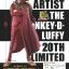 Luffy ของแท้ JP แมวทอง - King of Artist 20th Limited Banpresto [โมเดลวันพีช] thumbnail 3