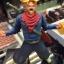 Trunks Super Saiyan ของแท้ JP แมวทอง - BWFC Banpresto [โมเดลดราก้อนบอล] thumbnail 5