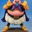 Majin Boo ของแท้ JP แมวทอง - Fighting Combination Banpresto [โมเดลดราก้อนบอล] (Rare) thumbnail 8
