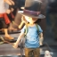 Rucci ของแท้ JP แมวทอง - Grandline Children Banpresto [โมเดลวันพีช] thumbnail 4
