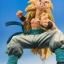 Gotenks Super Saiyan 3 ของแท้ JP แมวทอง - Fighting Combination Banpresto [โมเดลดราก้อนบอล] thumbnail 11