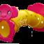 SJGT-007-10 อุโมงค์หมีโคล่า (ท่อโค้ง)