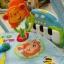 เพลยิมเปียโนวงกลม มีรีโมทคอนโทรล baba & mama ส่งฟรี thumbnail 9