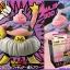 Majin Boo ของแท้ JP แมวทอง - DX Banpresto [โมเดลดราก้อนบอล] thumbnail 1