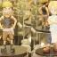 Sanji ของแท้ JP แมวทอง - Grandline Children Banpresto [โมเดลวันพีช] thumbnail 4