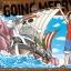 Going Merry ของแท้ JP แมวทอง - Bandai Grand Ship Collection [โมเดลเรือวันพีช] thumbnail 1