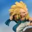 Gotenks Super Saiyan 3 ของแท้ JP แมวทอง - Fighting Combination Banpresto [โมเดลดราก้อนบอล] thumbnail 8