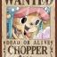 Chopper Wanted - Jigsaw One Piece ของแท้ JP (จิ๊กซอว์วันพีช) thumbnail 1