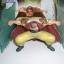 Whirebread ของแท้ JP แมวทอง - Super Effect Banpresto [โมเดลวันพีช] thumbnail 4