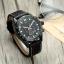 นาฬิกาข้อมือผู้ชาย AMST สายสเตนเลส,สายหนัง, มัลติฟังก์ชั่น, 6 เข็ม, กันน้ำลึก 30 เมตร, ดูได้เวลากลางคืน thumbnail 12
