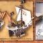 Going Merry ของแท้ JP แมวทอง - Bandai Grand Ship Collection [โมเดลเรือวันพีช] thumbnail 3