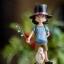 Rucci ของแท้ JP แมวทอง - Grandline Children Banpresto [โมเดลวันพีช] thumbnail 1