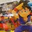 Goku Kid Special Color ของแท้ JP แมวทอง - Banpresto [โมเดลดราก้อนบอล] thumbnail 8