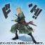 Zoro ของแท้ JP แมวทอง - Bandai FZ [โมเดลวันพีช] thumbnail 7