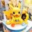 Pokemon Tea Party ของแท้ JP - Banpresto [โมเดลโปเกมอน] thumbnail 6