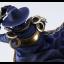 Jango ของแท้ JP แมวทอง - Banpresto Scultures [โมเดลวันพีช] thumbnail 7