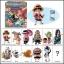 Fishman Island Set ของแท้ JP แมวทอง - SD Bandai [โมเดลวันพีช] (12 ตัว) thumbnail 1