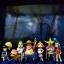 Fake Straw Hat Pirates Set ของแท้ JP แมวทอง - WCF Banpresto [โมเดลวันพีช] (8 ตัว) thumbnail 1