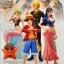 Sanji ของแท้ JP แมวทอง - Super Styling Bandai [โมเดลวันพีช] thumbnail 11