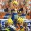 Gogeta Fusion Set ของแท้ JP แมวทอง - Banpresto [โมเดลดราก้อนบอล] (3 ตัว) thumbnail 8