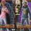 Corazon ของแท้ JP แมวทอง - Grandline Men DXF Banpresto [โมเดลวันพีช] (Rare) thumbnail 9