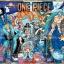 Onepiece 20TH - Jigsaw One Piece ของแท้ JP แมวทอง thumbnail 1