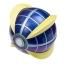 Ultraball ของแท้ JP - Takara Tomy Moncolle [โมเดลโปเกบอล] thumbnail 1