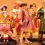 Straw Hat Pirates 15th Set ของแท้ JP แมวทอง - Grandline Men / Lady Banpresto [โมเดลวันพีช] (Rare) 9 ตัว thumbnail 1