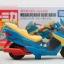 Mega Lucario Blue Dash ของแท้ JP - Takara Tomy [ของเล่นโปเกมอน] thumbnail 8