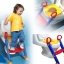 ฝารองชักโครกเด็กแบบมีบันได ยี่ห้อ LOZ ส่งฟรี thumbnail 3