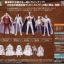 Marine Set ของแท้ JP แมวทอง - Super Modeling Soul Bandai [โมเดลวันพีช] (6 ตัว) thumbnail 4